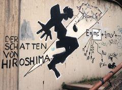 Klaus Paier: Der Schatten von Hiroshima