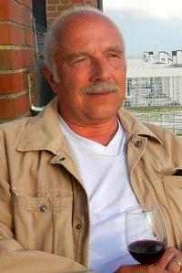 Klaus-Peter Finke