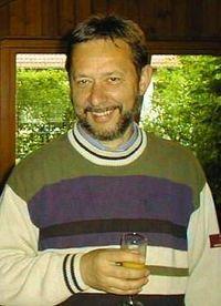 Klaus Stoeckl