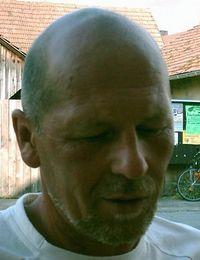 Klaus Triebkorn