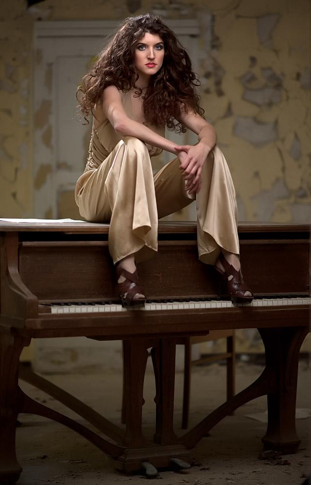 Klavierstunde II