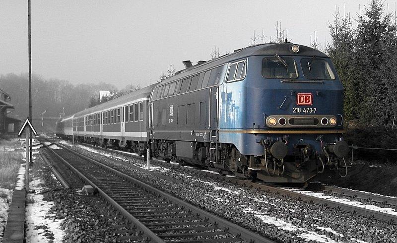 Kleber-Express