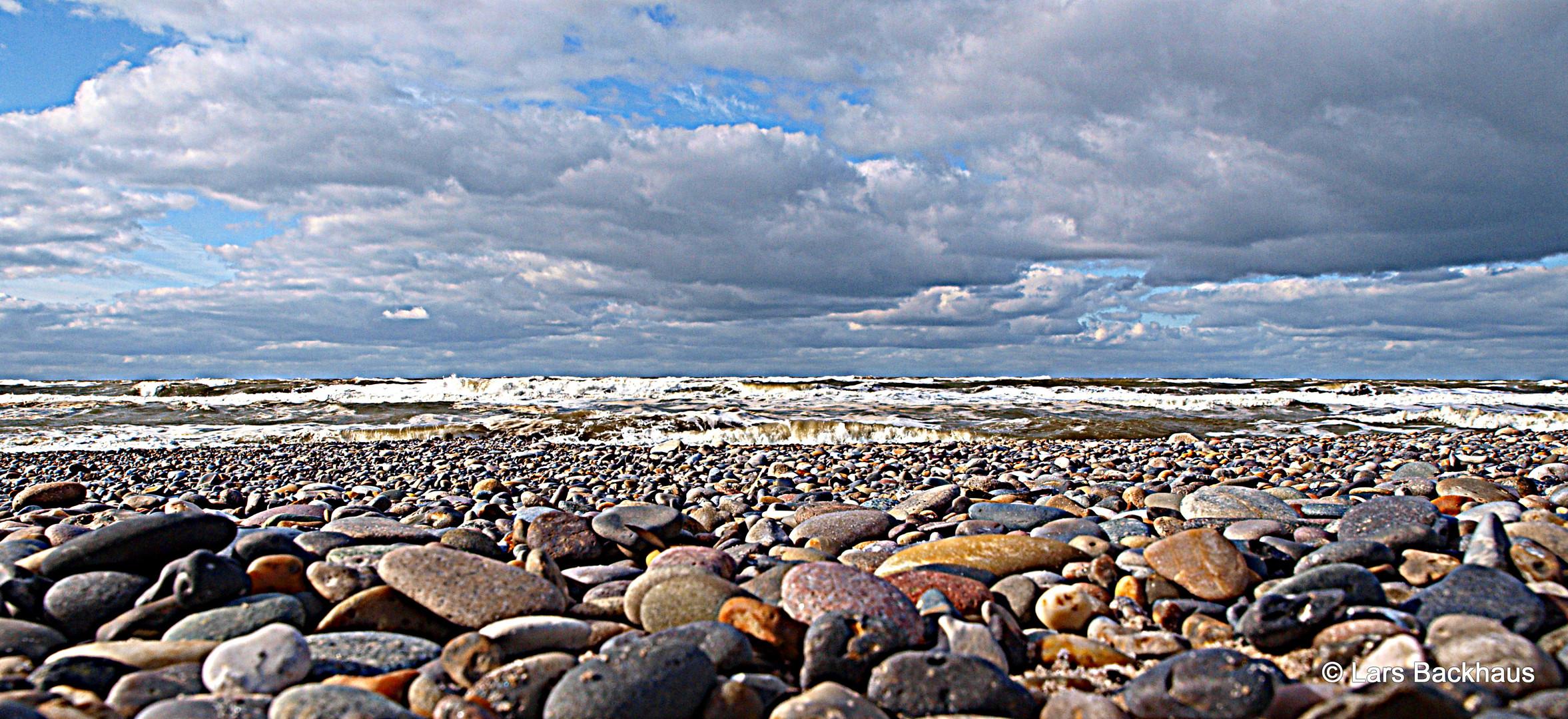 Klegod Beach