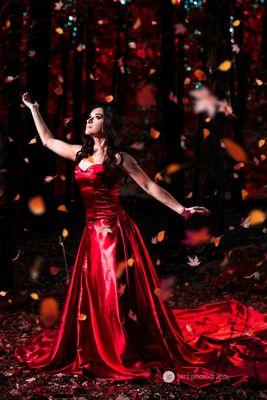 Kleid: von mir :), Foto: jazz.photography