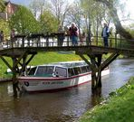 Klein Amsterdam in Schleswig-Holstein