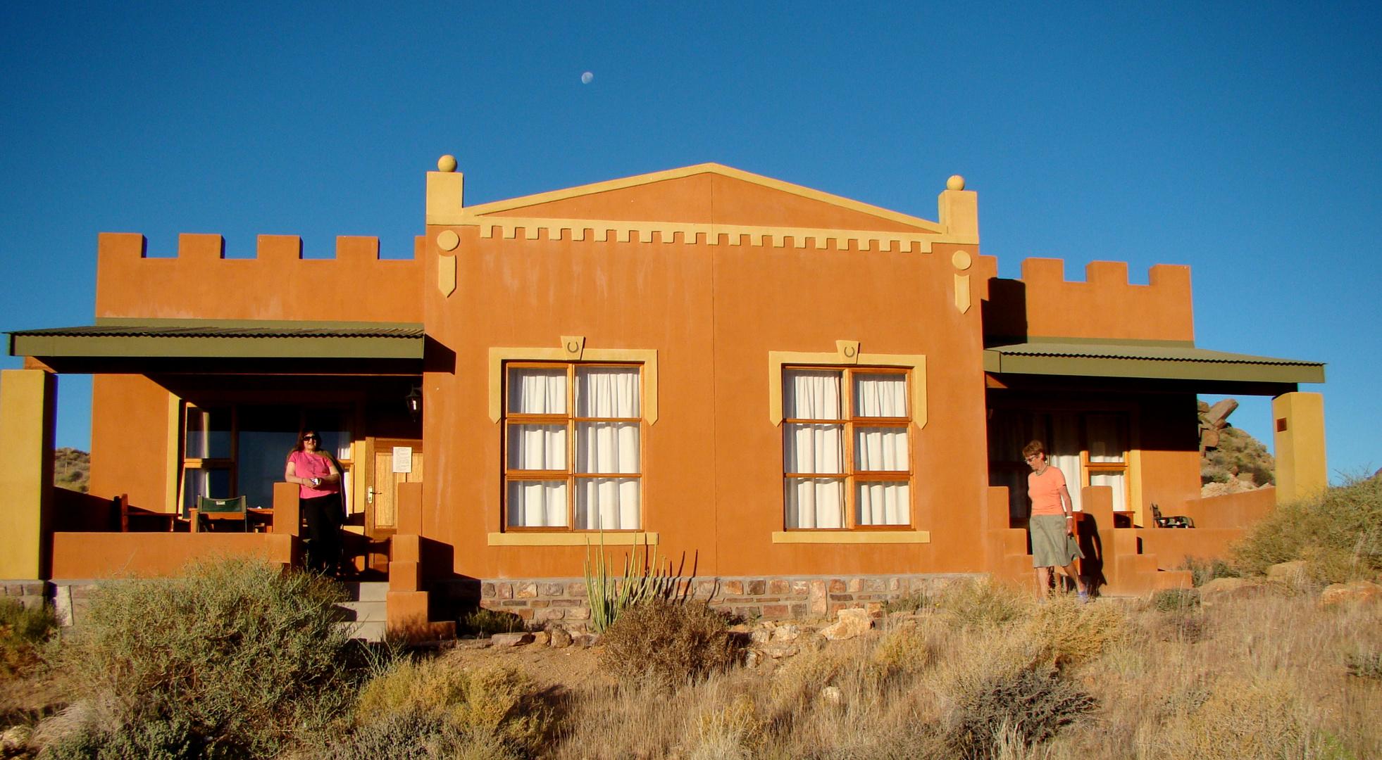 Klein-Aus Vista-Lodge