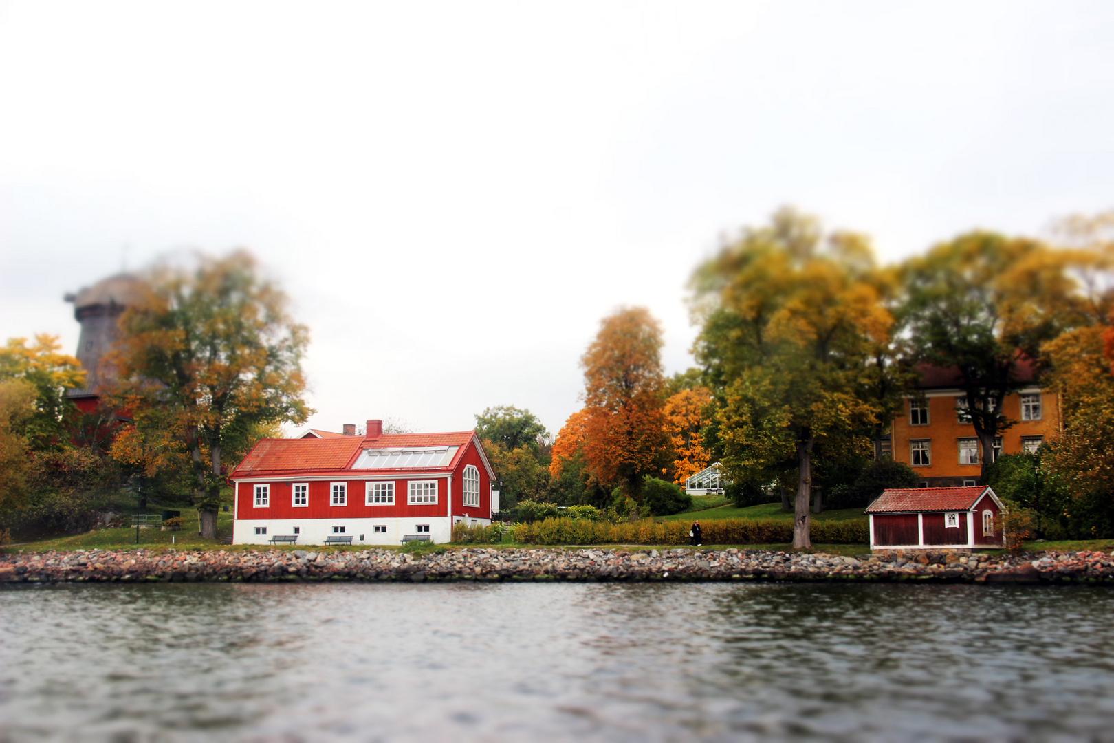 klein Schweden