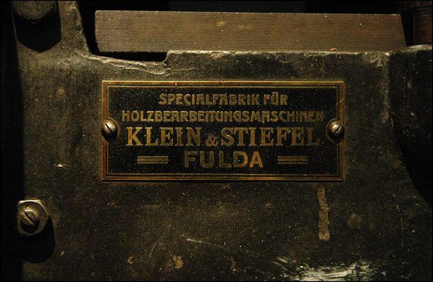 Klein & Stiefel