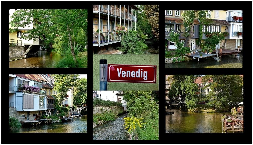 Klein-Venedig . . . .