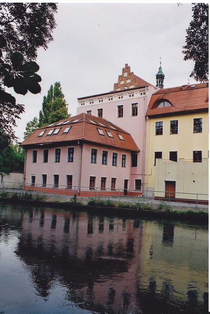 Klein Venedig in Bydgoszcz (Bromberg)