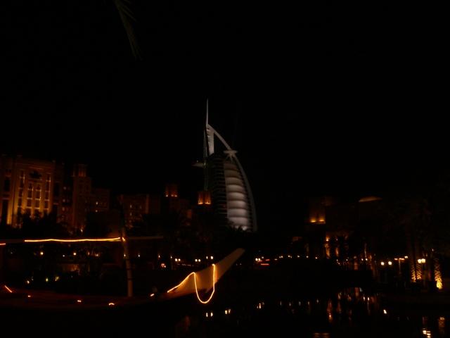 """...""""klein Venedig"""" in DUBAI"""