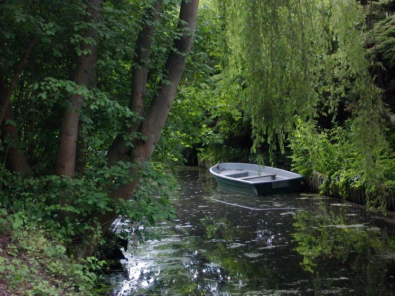Klein Venedig in Rangsdorf