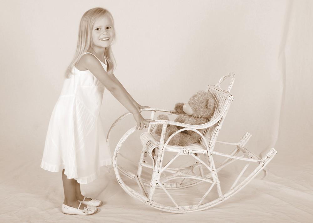 kleine Aleksandra