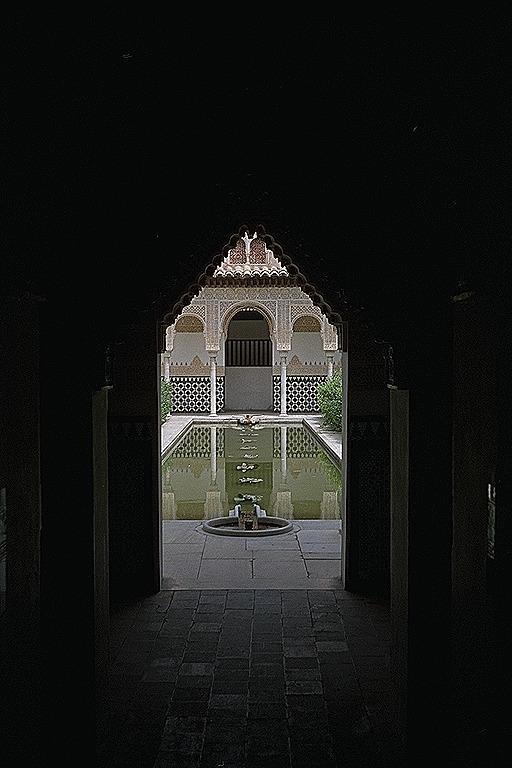 Kleine Alhambra