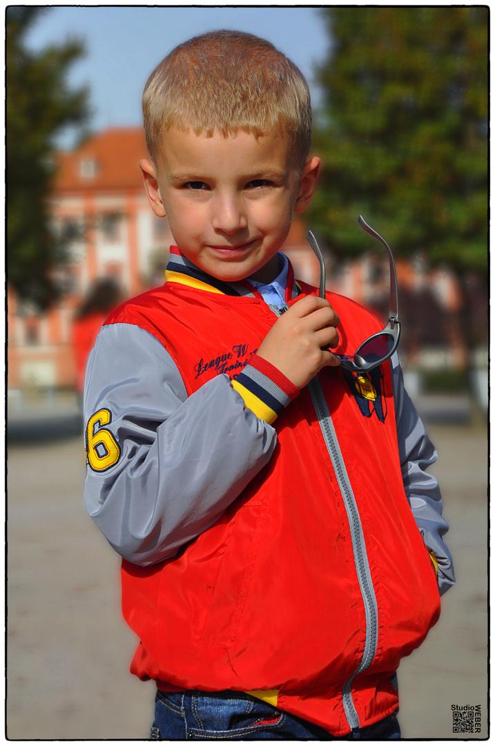 Kleine Anton