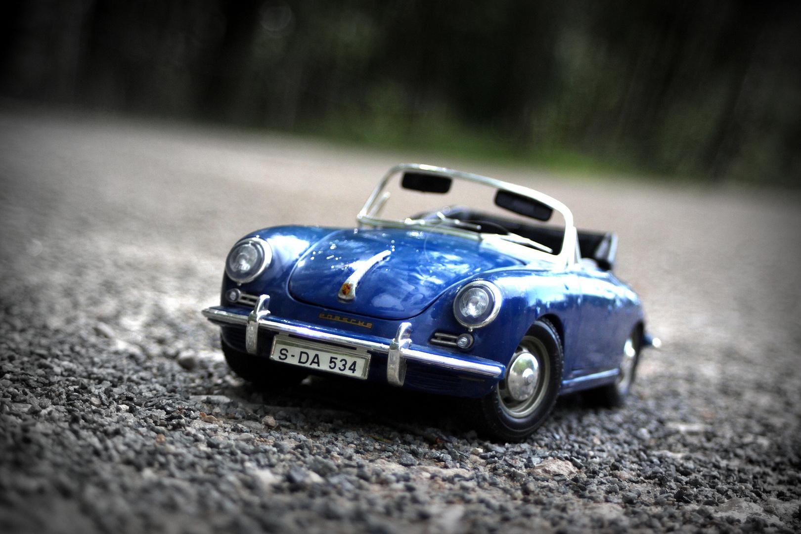 Kleine Autos in der großen weiten Welt Teil 3