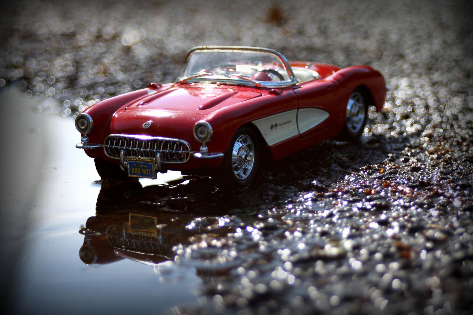 Kleine Autos in der großen weiten Welt Teil 5