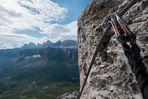 ... kleine Cirspitze - Südtirol ...