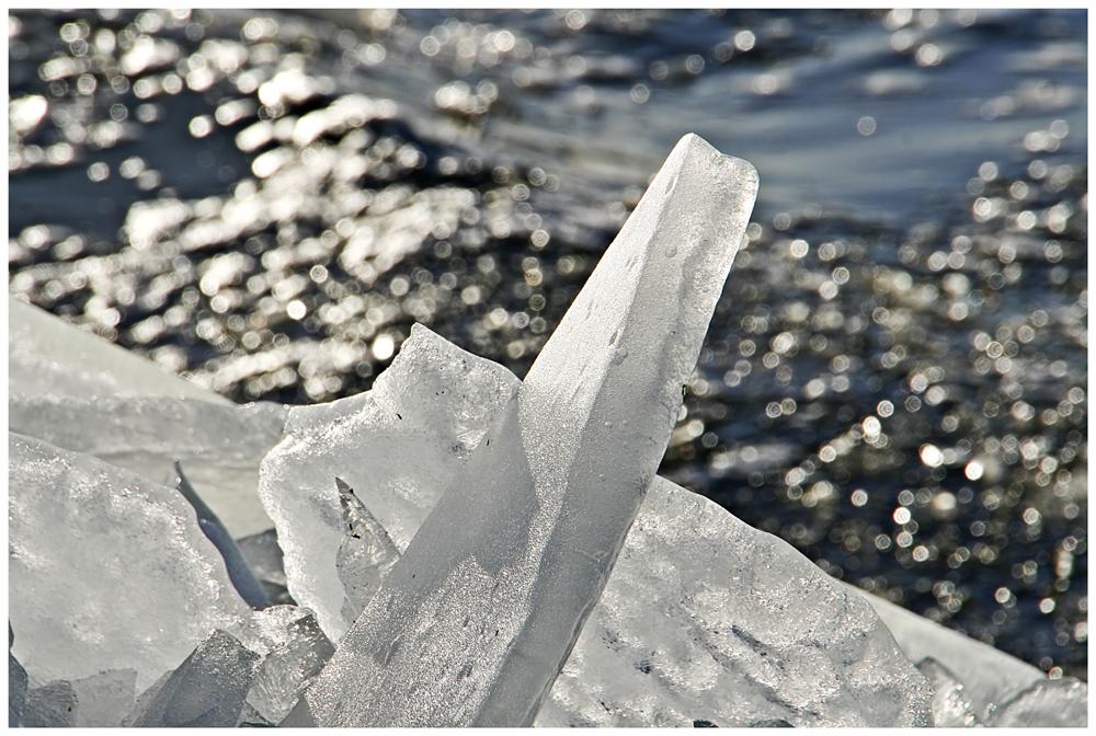 kleine Eiszeit . . .