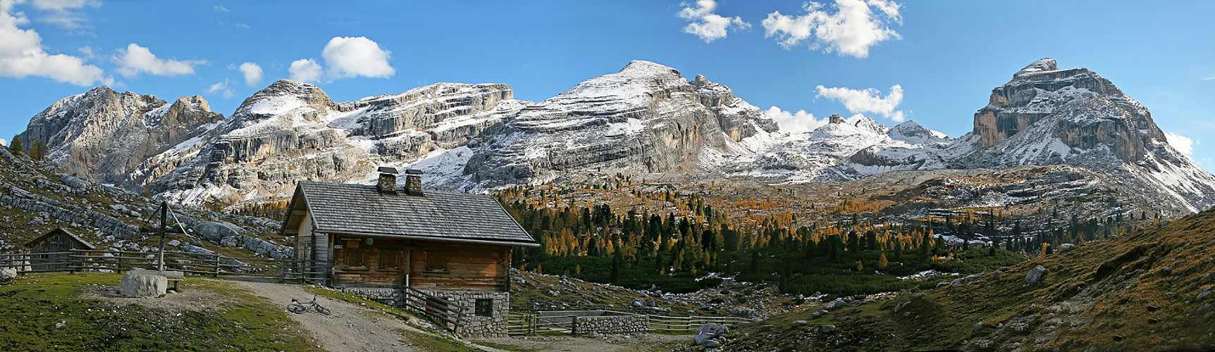 Kleine Fanes Alpe (reload)