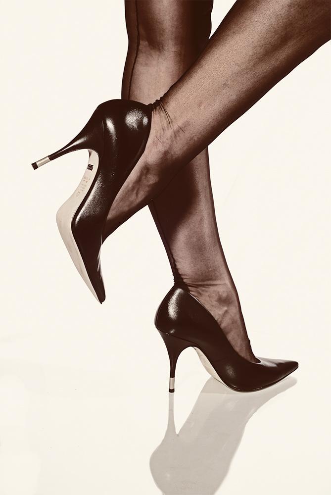 ... kleine Heels-Serie III ...
