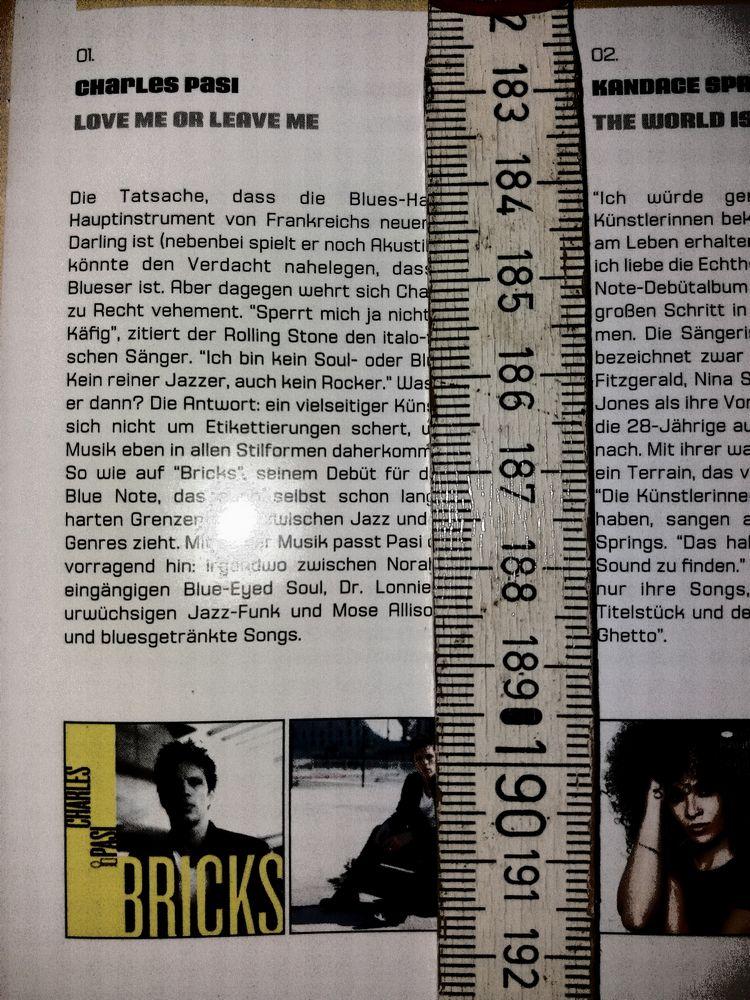 KLEINE JAZZTEXTE für LILIPUTANER nicht lesbar -HÖRBUCH!
