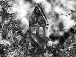 Kleine Kirche im Altmühltal