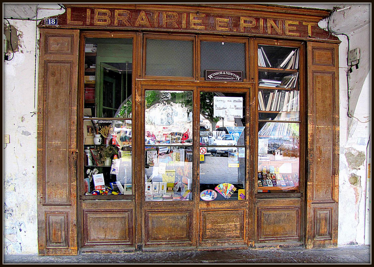 Kleine Läden in Nyons 4