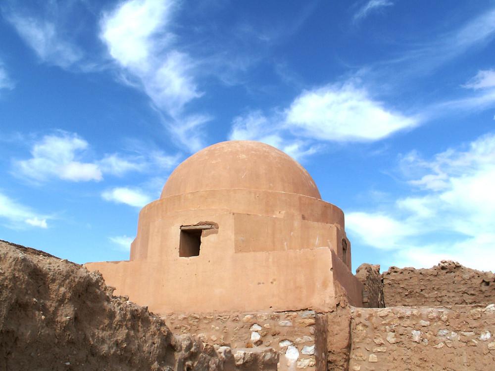 Kleine Moschee