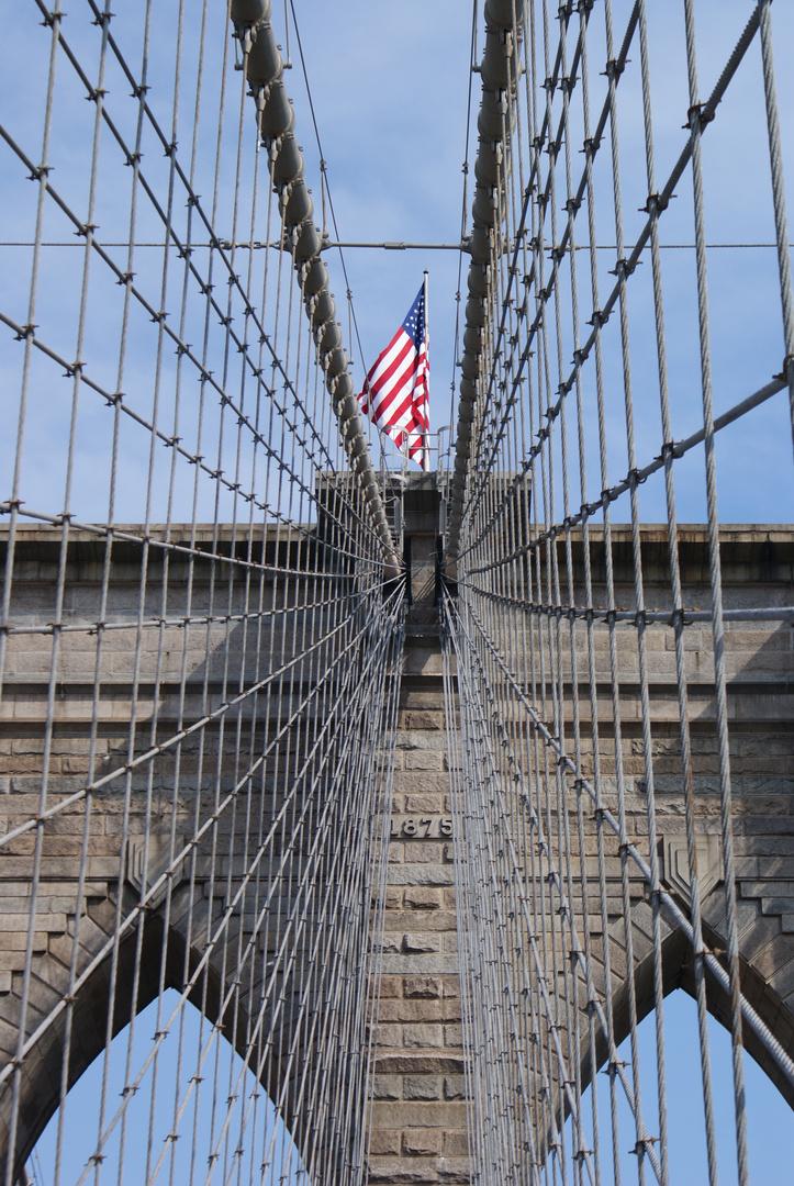 Kleine New York Serie-Teil 3: Wir waaaaandern....