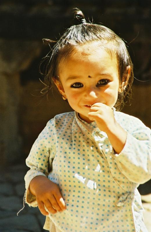 Kleine Prinzessin ...