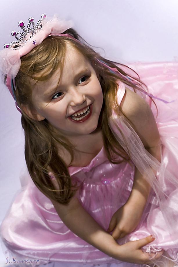 >>> Kleine Prinzessin