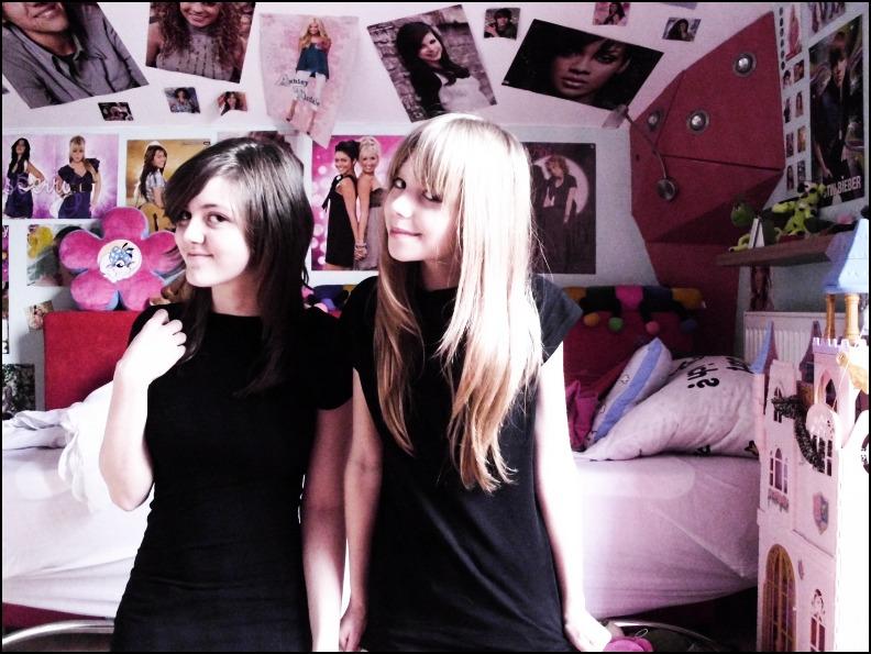 Kleine Prinzessinen (:
