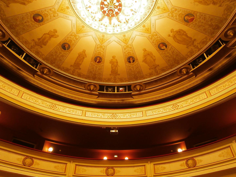 """""""Kleine Semperoper"""" (Theater Görlitz)"""