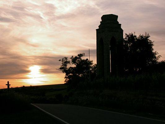 Kleine Serie: (1) Am Kriegerdenkmal in Mölsheim
