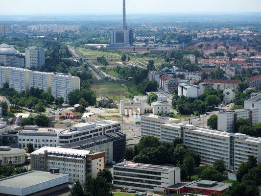 Kleine Serie - Mein Leipzig #