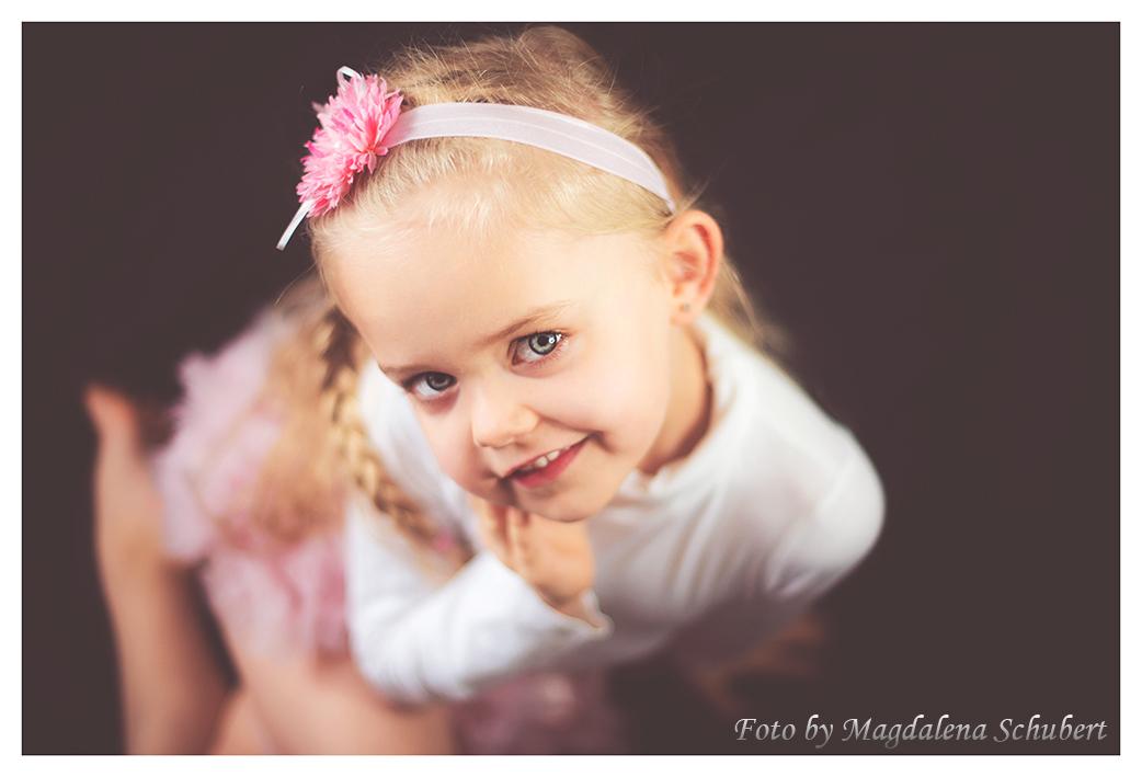 kleine süße Ballerina :)