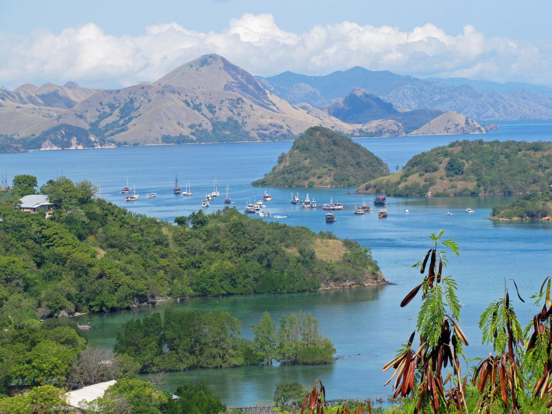 Kleine Sunda-Inseln