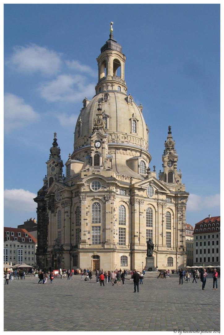 """Kleine Tour durch Schsen """"Liebfrauenkirche"""""""