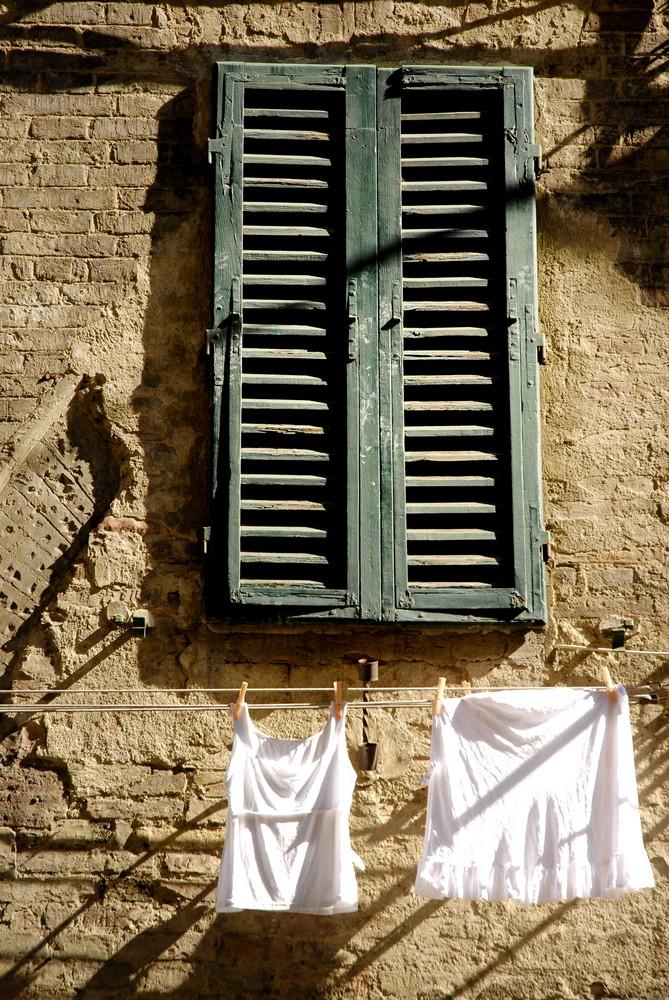 Kleine Wäsche