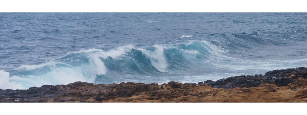 Kleine Welle