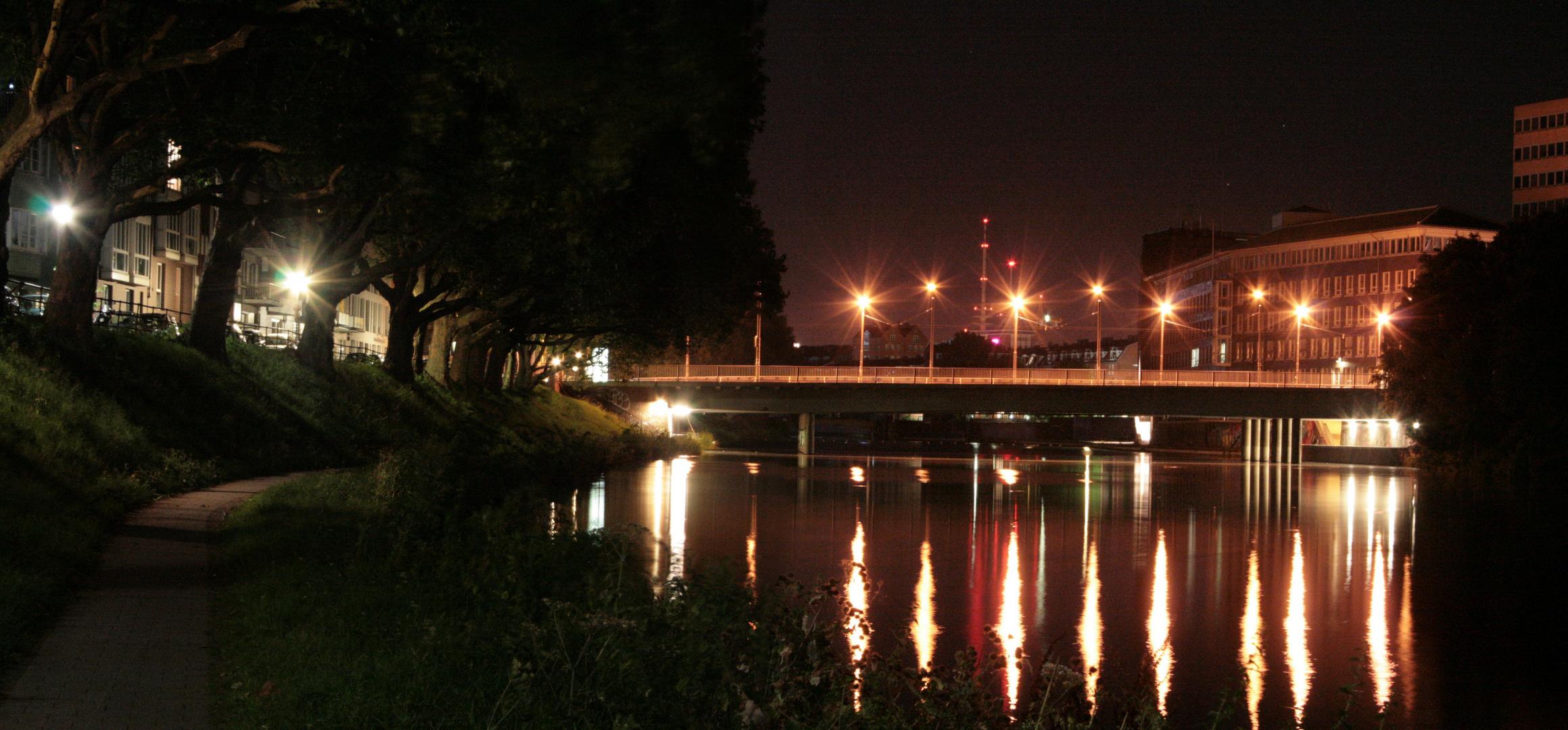 Kleine Weser Bremen