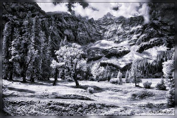 Kleiner Ahornboden II