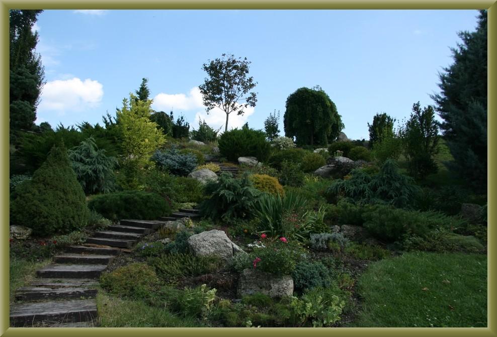 kleiner Botanischer Garten II