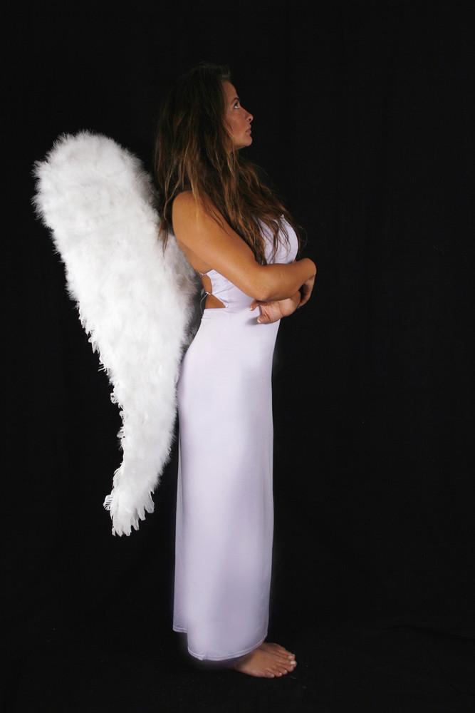 kleiner Engel...