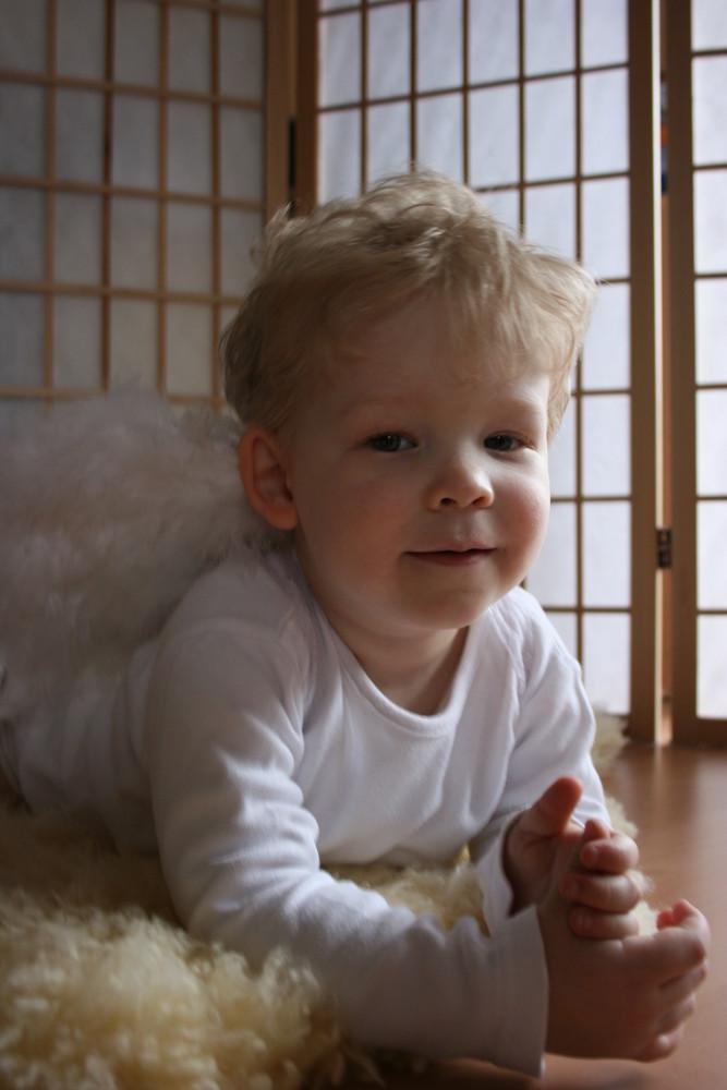 Kleiner Engel II
