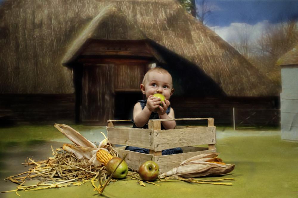 kleiner Farmer