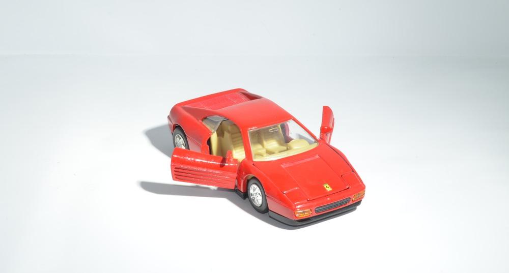 Kleiner Ferrari