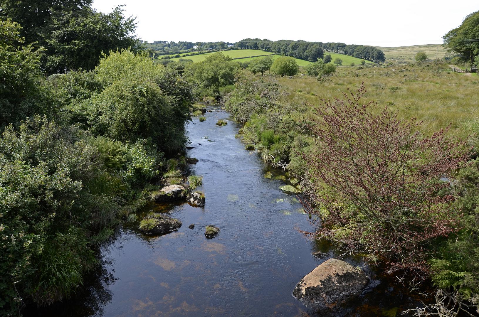 Kleiner Fluss >