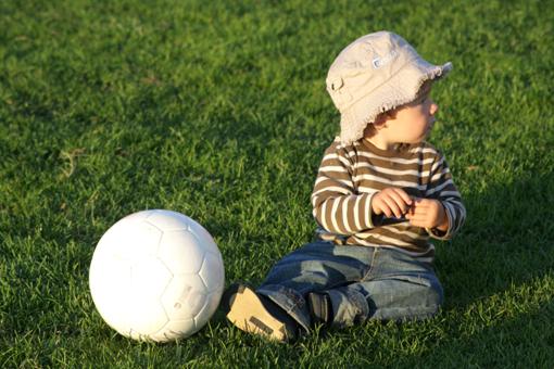 Kleiner Fußballstar II